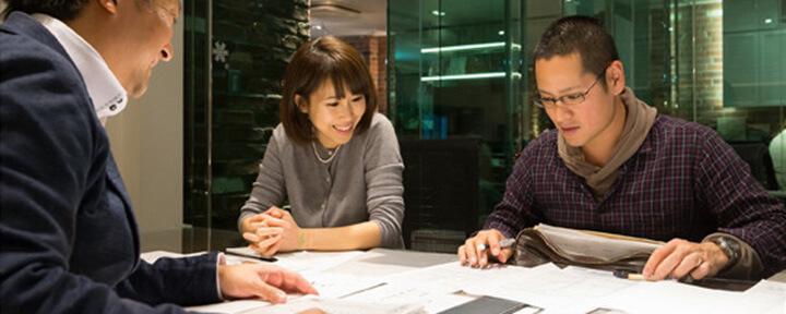 横浜市でマイホームを注文住宅へ建て替え