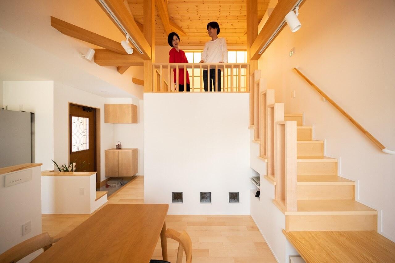 横浜市で理想の注文住宅