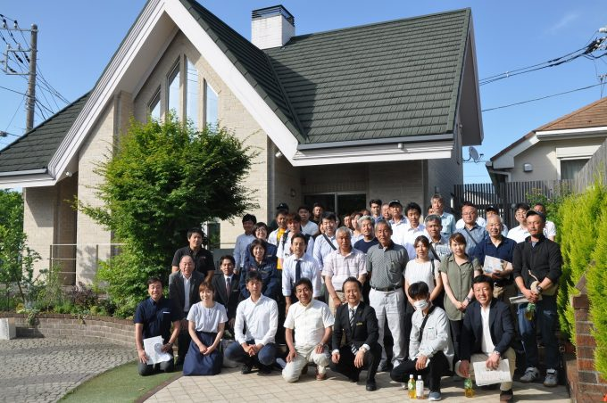 横浜で注文住宅を建てるなら百年健康住宅の近代ホームへ