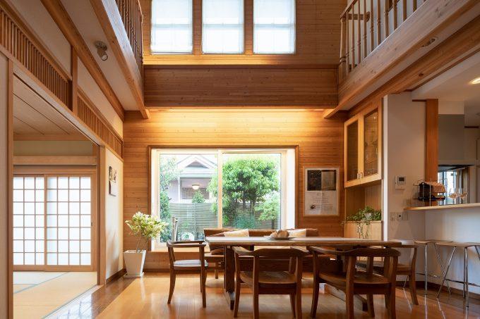 横浜市戸塚区の健康住宅は近代ホームへ