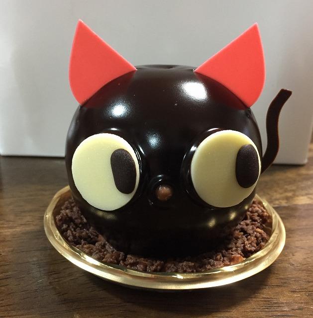 ケーキでも・・