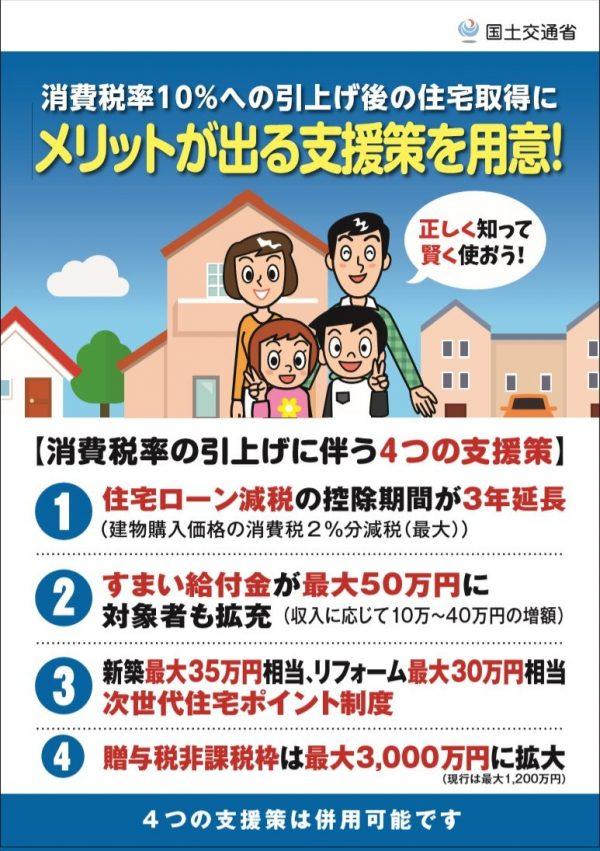 消費増税(8%→10%)後もお得
