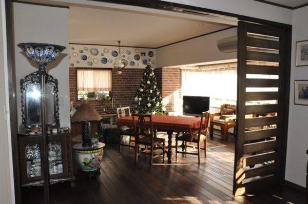 横浜市のマンションリフォーム