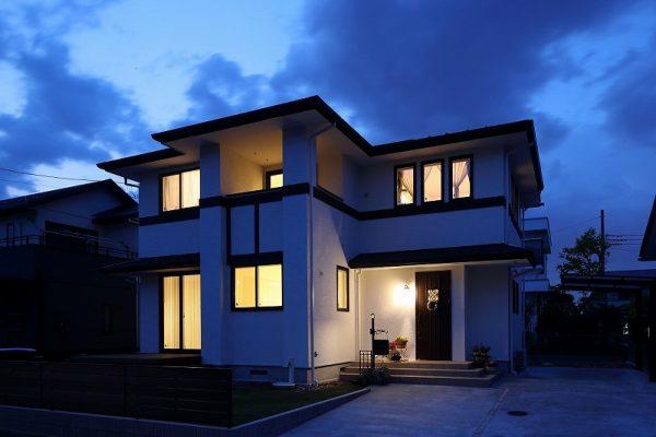 横浜で注文住宅なら近代ホームへ
