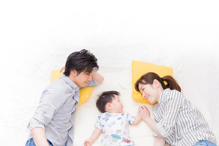 横浜市の新築一戸建ては小さなお子様も安心