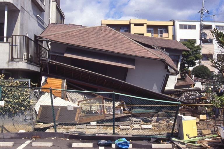 横浜市の大規模地震への耐震対策