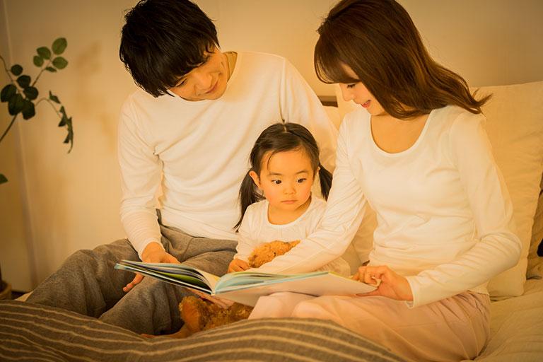 神奈川県横浜市の百年健康住宅の宿泊体験