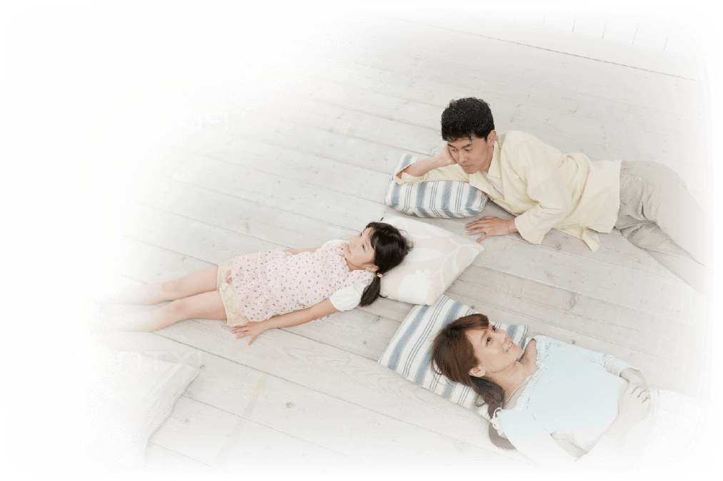 横浜市の健康住宅の特徴
