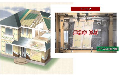 横浜市の健康住宅の特徴02