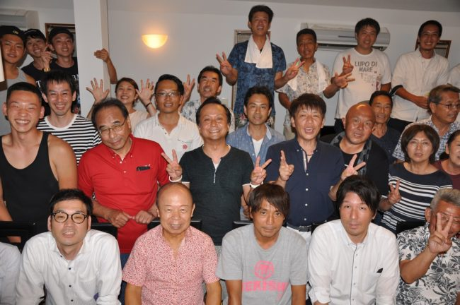 近代ホーム創業者誕生祭in長崎