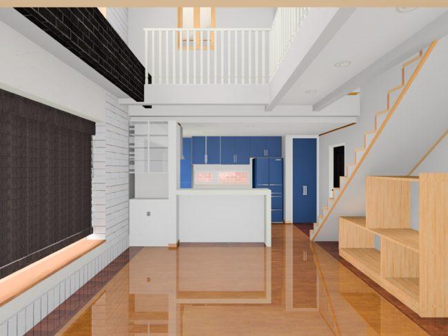 横浜のモデルハウス
