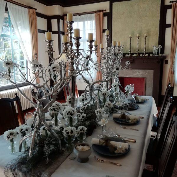山手洋館 世界のクリスマス