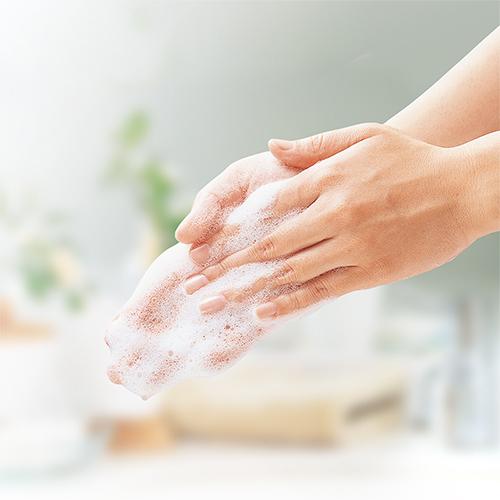 正しい手洗い方