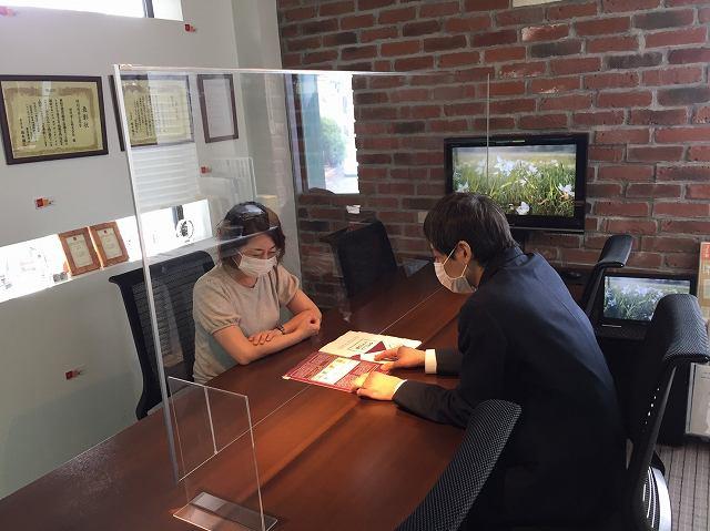 横浜の新型コロナウイルス対策は近代ホームへ