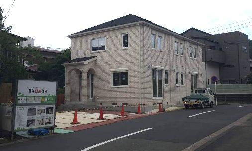 神奈川の健康住宅は近代ホーム