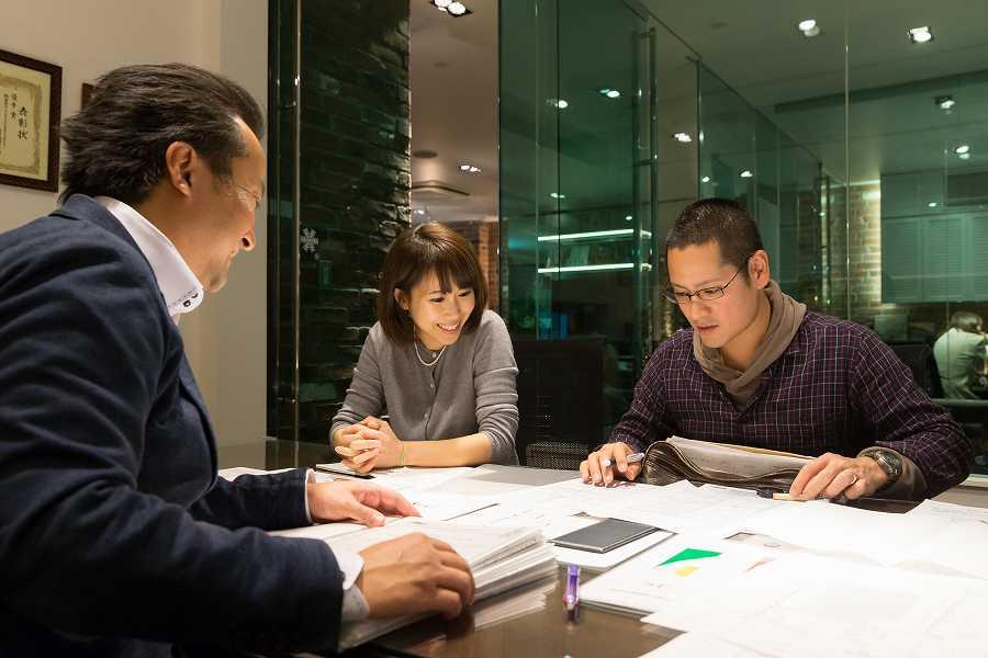 横浜高性能住宅近代ホーム