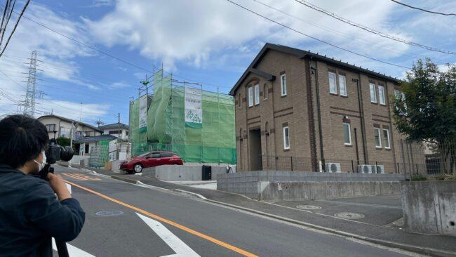 横浜の注文住宅