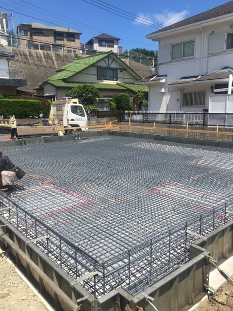横浜の工務店は近代ホーム