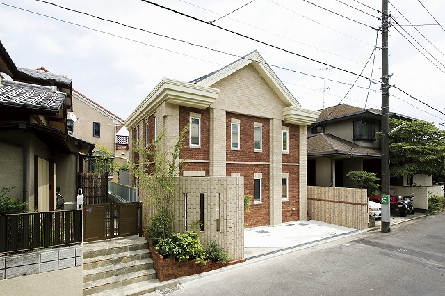 横浜市の注文住宅