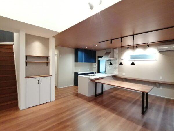 横浜の注文住宅は近代ホームへ